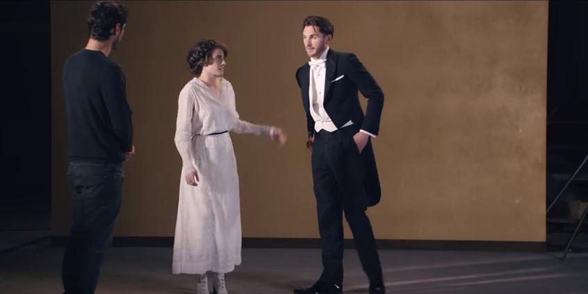 Kristen Stewart's film for Chanel is here: https://t.co/yZQbpnYyCb https://t.co/3zPCwWP4l5