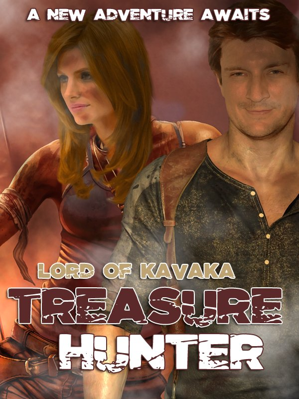 #CastleFicathon TREASURE HUNTER - Prologue #Castle #fanfic ===> https://t.co/4WjAqZKedZ https://t.co/QrMP2neUrm