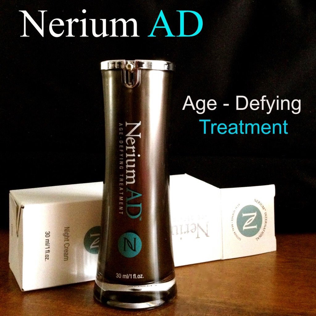 #Nerium Age-Defying Treatment Look more young in #Christmas #YudiPedraza https://t.co/c2ab02R9pn https://t.co/64kUL42KZd