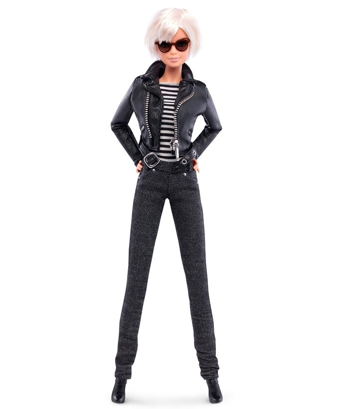 .@Barbie gets an Andy Warhol makeover—and a full lifestyle collection: https://t.co/p092DnW3FC https://t.co/kHgPg4MIWq