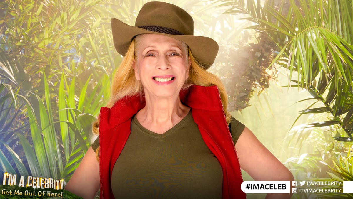 *BREAKING NEWS* Lady C has left the Jungle. For more information
