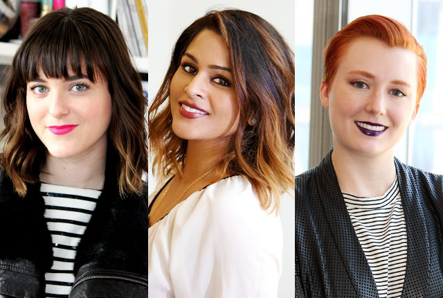 The beauty advice Allure editors would give their younger selves: https://t.co/5Q1Fw0rP08 https://t.co/kOh5yodTMs