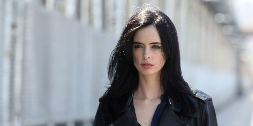 Marvel's Jessica Jones is Redefining the Rules of Superhero Stories https://t.co/C6zuu41wlK https://t.co/PMmGtjKCyW