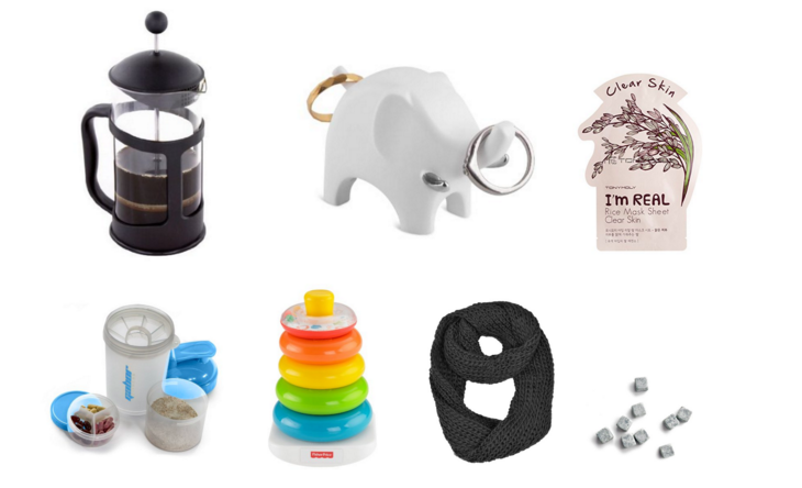 Holiday #gifts that are $10 and under for the entire family! Take a peek: https://t.co/DdNvy0kDep https://t.co/4pZGGlHsj4