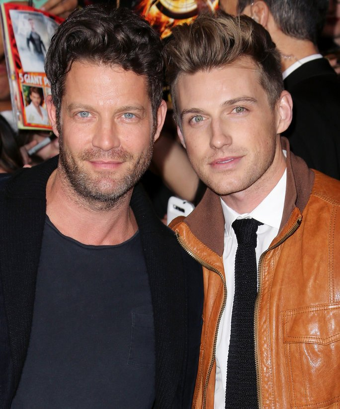 .@NateBerkus and Jeremiah List sell their N.Y.C. apartment for $10.5 million—look inside: https://t.co/oJY51DOms7 https://t.co/lyFDmwnQ6U