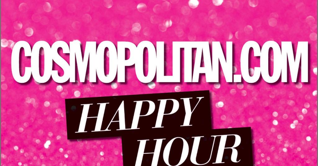 WIN 👏 THE 👏 HOLIDAYS 👏 w/ these hostess hacks on this week's Happy Hour podcast: https://t.co/q3s7vthq6u https://t.co/FHGJjqcHM3