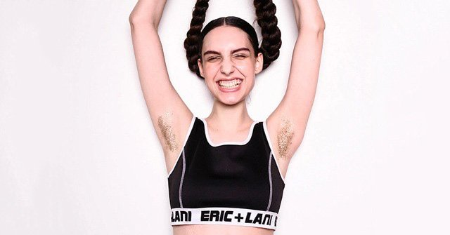 Glitter Armpits Are the Unexpected New Beauty Trend Taking Over Social Media: https://t.co/7HcIr8xW1U https://t.co/5eBPdljn5X