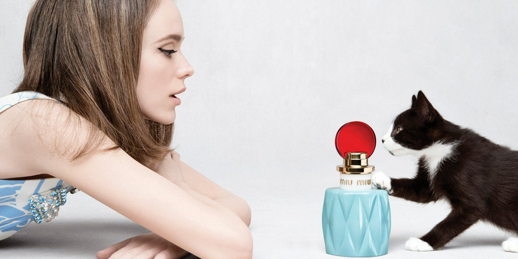 Stacy Martin on Kittens, Onscreen Nudity and French Products https://t.co/l6gCTRmDmf https://t.co/fIs3u2THVD