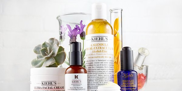 $1.5K worth of @Kiehls skin and hair care sound good? Enter for a chance to win HERE: https://t.co/Ao1KhVy5tl #ad https://t.co/JOxbi7rGq8