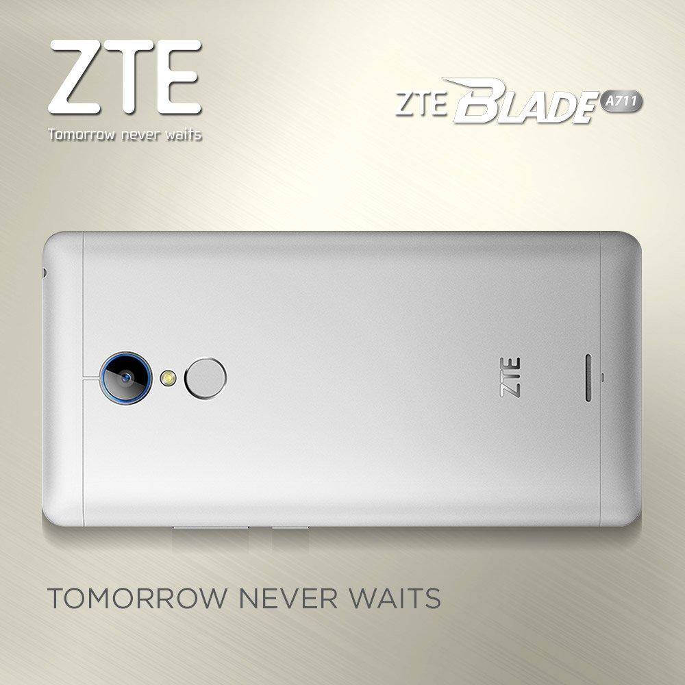Smartphone ZTE Blade A711