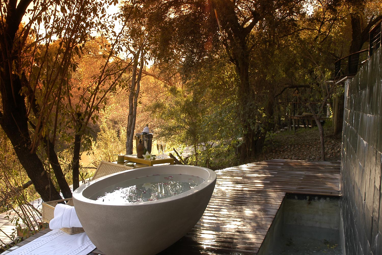 Planning a safari for January? Don't miss these amazing luxury properties in South Africa  https://t.co/RpZsVozgrS https://t.co/JI0QYFVkSf
