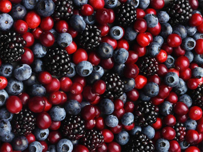 Which berries are best for our brain? https://t.co/LHfpNMbskF https://t.co/W70DlQVQuZ