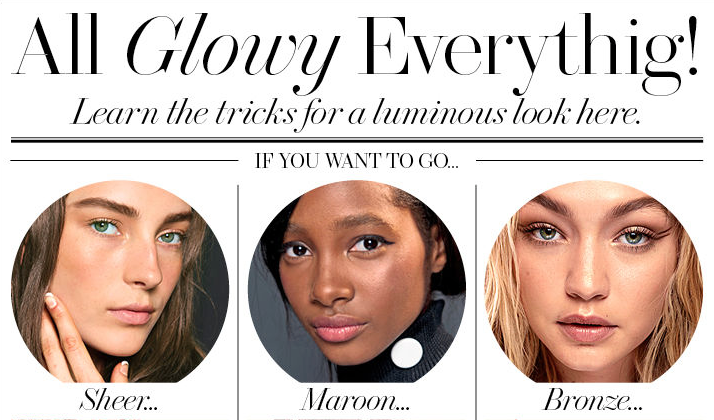 9 products that will make your eyes, cheeks, and nails glow like woah: https://t.co/tg55LgByZ2 https://t.co/mefXukozDn