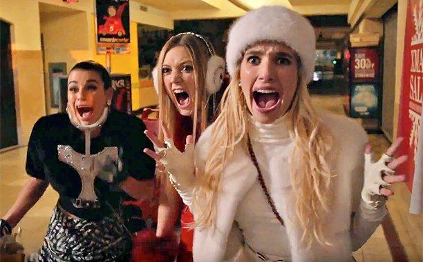 'Scream Queens' Recap: The Curious Case Of The Unkillable Dean M