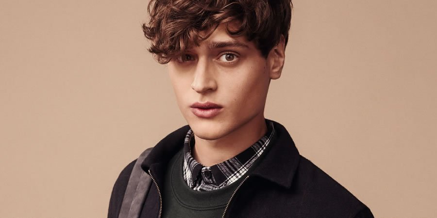 The most popular men's hairstyles for AW15: https://t.co/omgYSzjDfw https://t.co/hmO5nWDMFz