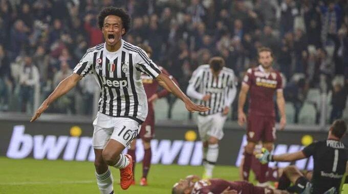 Juventus-Torino alle 20:45 di oggi 16 dicembre con Diretta RAI