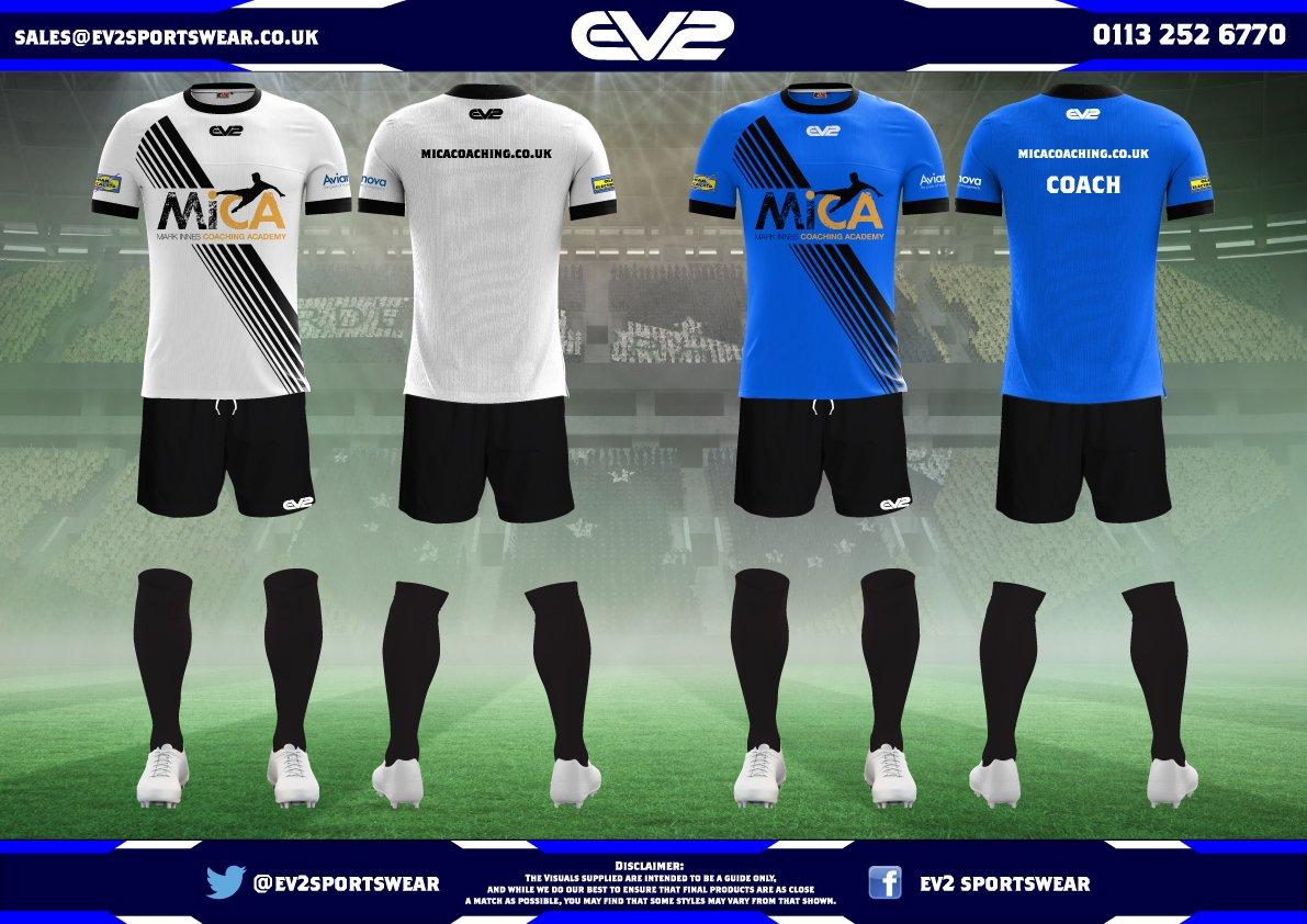afdf6fc7 EV2 Sportswear on Twitter: