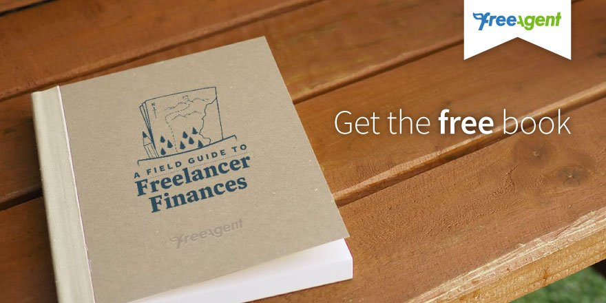 Big news! We're making a book: A Field Guide to Freelancer Finances for designers & devs: https://t.co/QrovXQOn2B https://t.co/4wCRp7SxGo