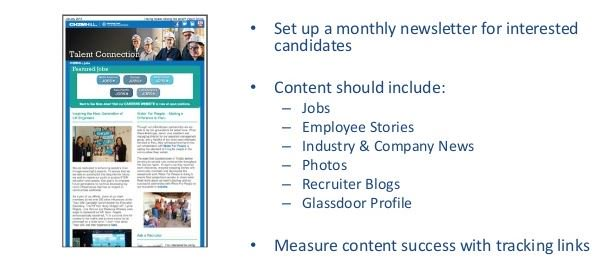 Thumbnail for Content Marketing For Recruiters