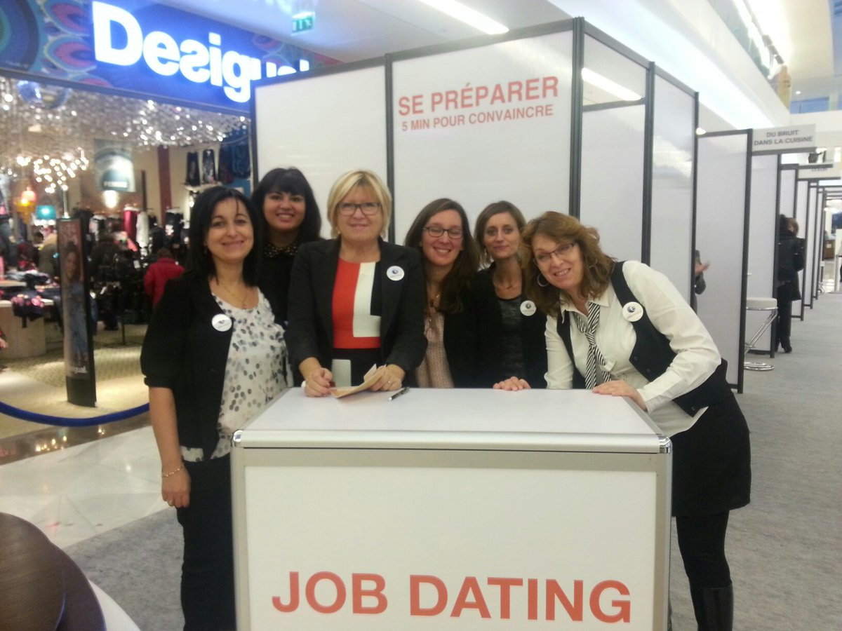Job datant Toison d'or Dijon