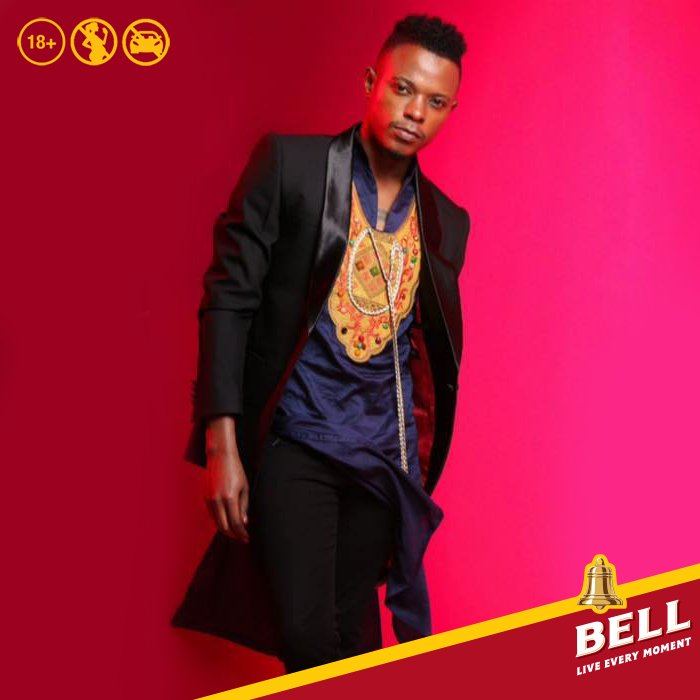 Bell Lager On Twitter Meet Tazibone Solomon He Is A Celebrated Stylist Who Has Worked With The Best Fashion Designers Models In Uganda Https T Co Z8ysvetfx8