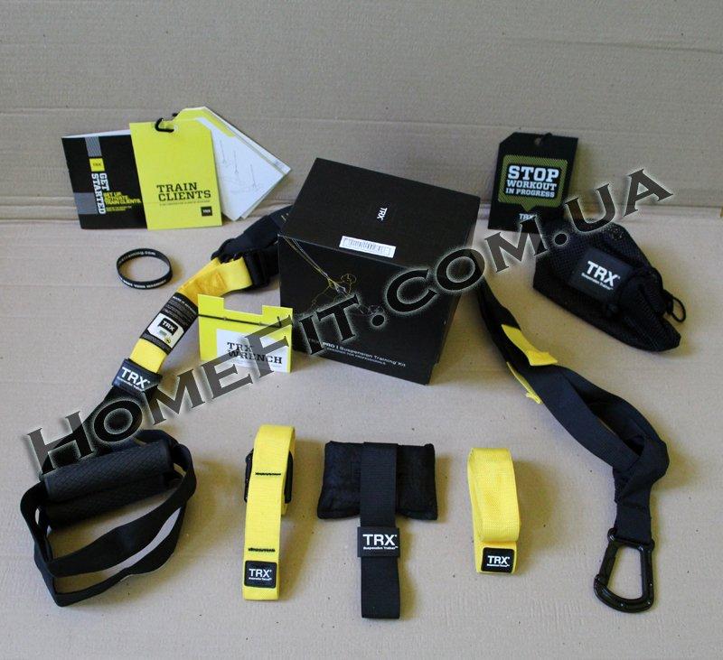 Тренировочные петли suspension training fitstudio