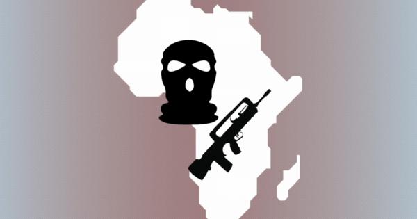 Au moins 27000 morts du #terrorisme djihadiste en #Afrique en dix ans https://t.co/U4zkIgyP3Y