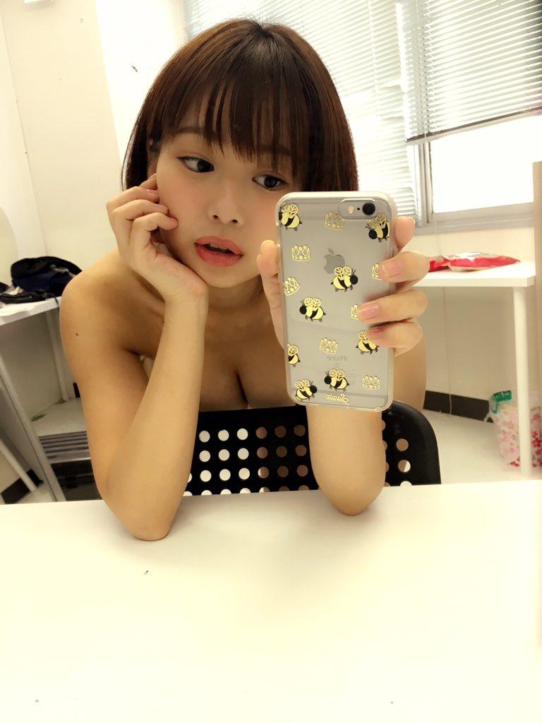 148cmGカップ位ロリ顔モデルの和地つかさちゃんの写真ください☆part9