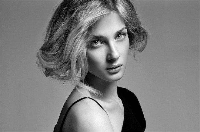 Eva Riccobono, donna più elegante del 2015