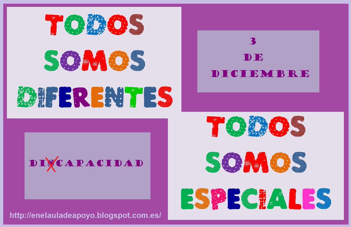 Mañana: Día de las Personas con Discapacidad #di_capacidad https://t.co/Aa2pAPnrTt