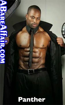 What Hot black male strippers thank