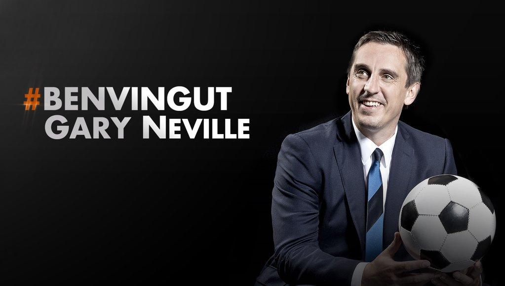 Được đánh giá cao nhưng Gary Neville chưa được chào đón ở Valencia
