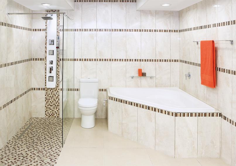 Shower doors ctm white standard pivot door ctm sc 1 st for Ctm bathroom designs