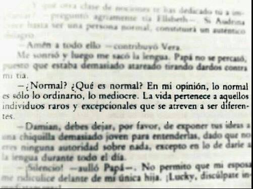 ¿Qué es la normalidad? #di_capacidad #3deDiciembre #DíaDeLasCapacidadesDiferentes https://t.co/8VHrBj92hq