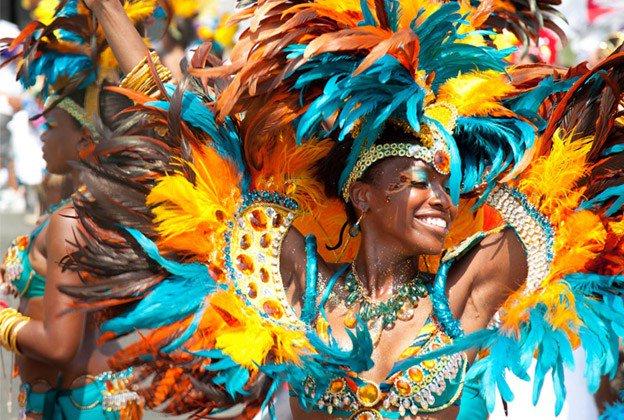 Scotiabank pulls funding on Toronto Caribbean Carnival #caribana2k16 https://t.co/Ep8JuWV8VV https://t.co/oEbcgUtdne