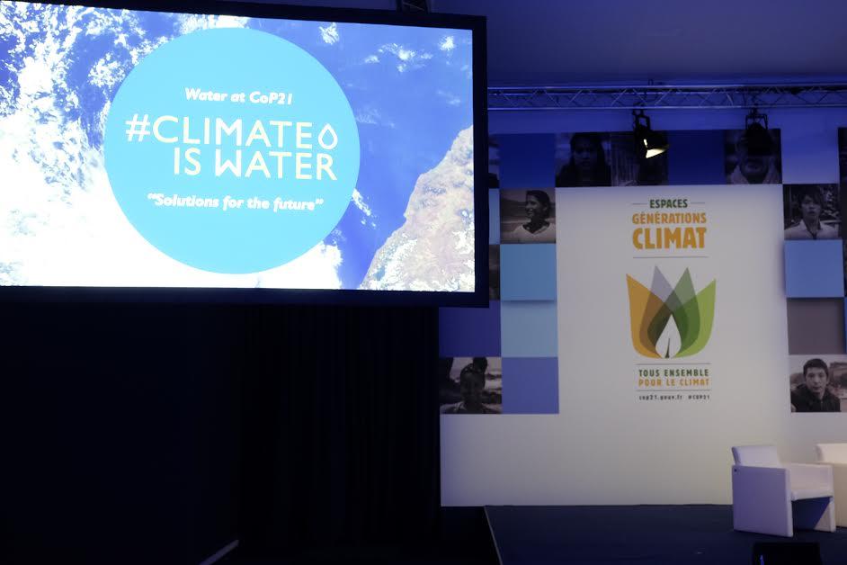 Thumbnail for COP 21 : les Espaces Générations Climat 02/12/2015