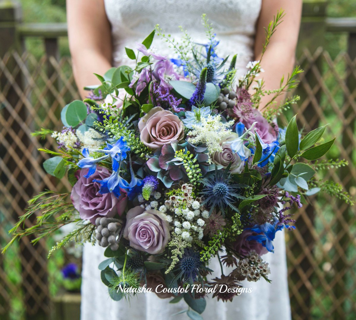 Natasha Coustol Floral Designs On Twitter Antique Blue Hydrangea Dusky Pink Roses Vintage Feel Bridal Bouquet Weddinghour Yorkshireweddings Https T Co Ldyfsgjur7