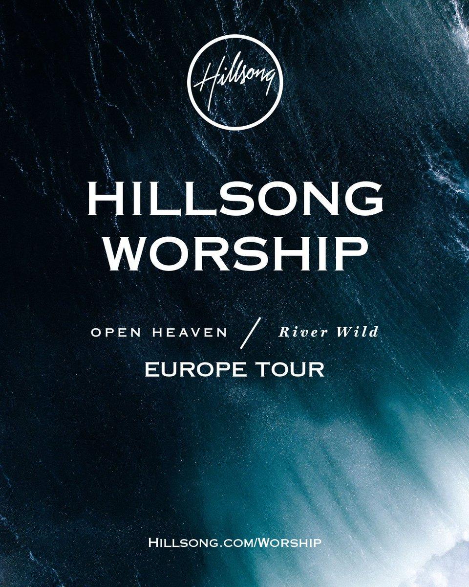 Hillsong Worship Tour
