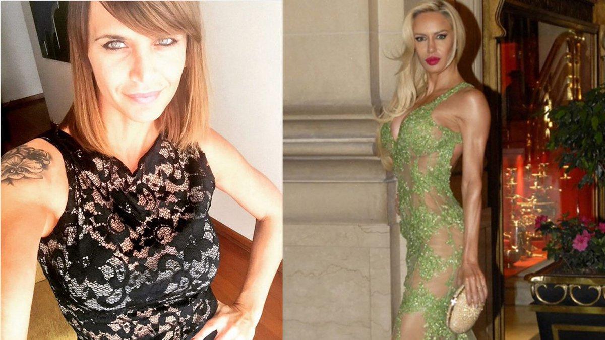 Luciana salazar desnuda luli in love Nude Photos 62