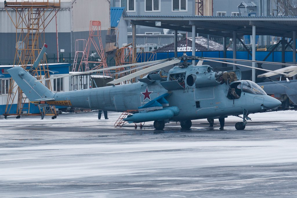 Promising high-speed helicopter (PSV) CVP2yQ6UEAAxyqx
