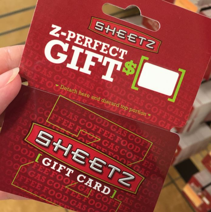 Sheetz On Twitter Make Someone S Holiday With A Sheetz Z