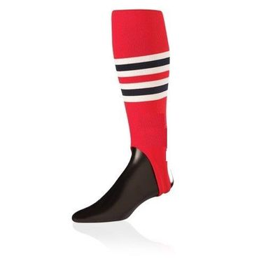 In memory of Peter Bourjos, we're giving away a pair of stirrups! RT for chance to win! #HighSocksEveryday #stlcards https://t.co/UJl0tIshWQ