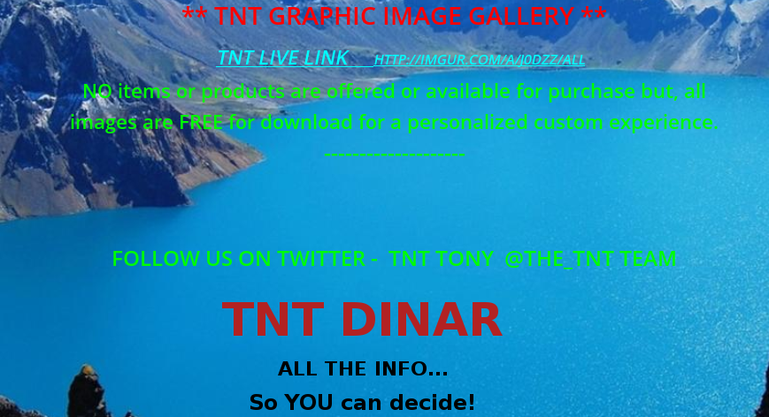 TNT DINAR WEBSITE is a GREY PAGE NOW! GONE!!! CVPOa3QUAAAoKd_