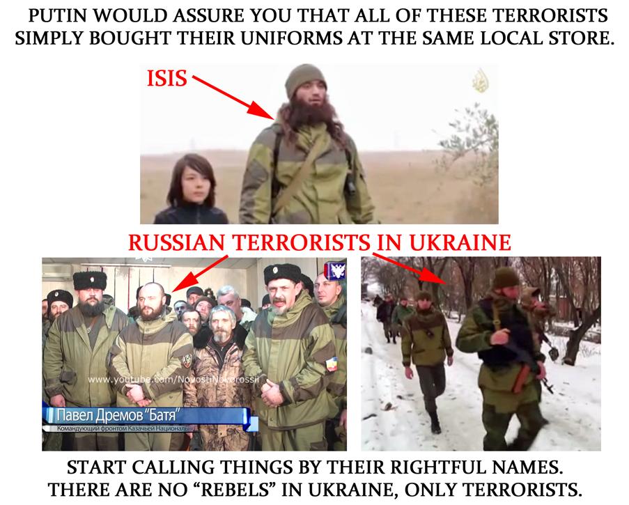 "Боевики ИГИЛ заявили о казни ""агента ФСБ"" - Цензор.НЕТ 8280"