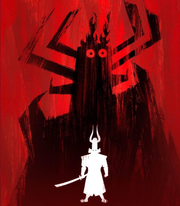 Adult Swim Announces The Return Of Samurai Jack!  https://t.co/lWB6NYUxxx via @NerdApproved https://t.co/lXGUqCYK5z