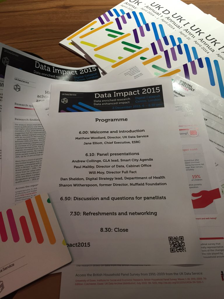 Speaking at #DataImpact2015 tonight, sharing some of the health data challenges raised at #ukhc15 https://t.co/RxolqbYAFp