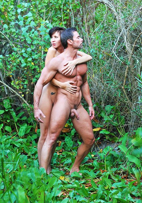 Sex in the jungle best porn pics