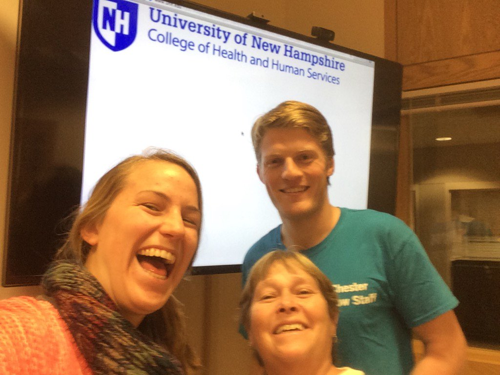 enjoying #HESM15 from #unhchhs https://t.co/2obxvBOetR