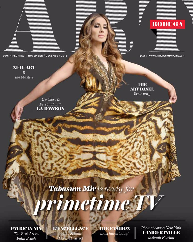 Art Bodega Magazine (@artbodega)