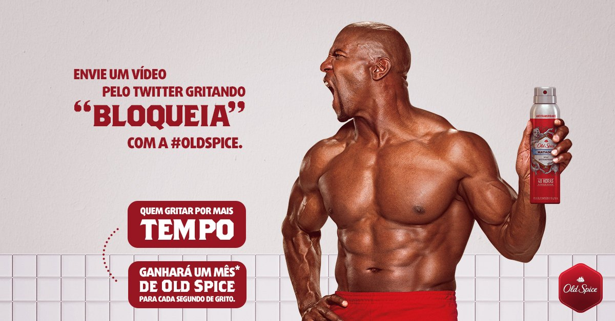 commercial one old spice the Old spice has 75 years of it would be real great if you went inside the walmart and bought one of watch this new old spice commercial a hundred.